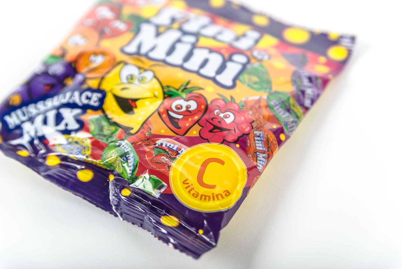 Fini Mini torebka - witamina c