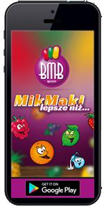 GAME MIK MAKI